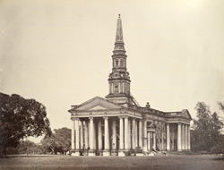 The Cathedral, Madras.